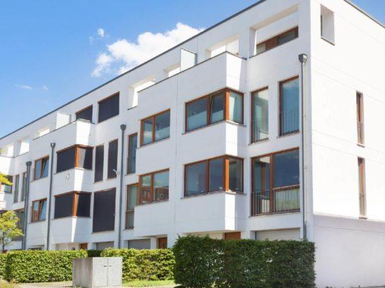 An- und Verkauf von Immobilien